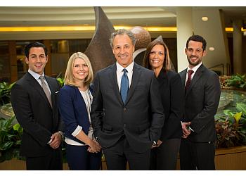 St Paul financial service Merrill Lynch Wealth Management