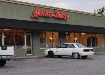 Tulsa bakery Merritt's Bakery