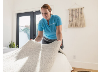Des Moines house cleaning service Merry Maids
