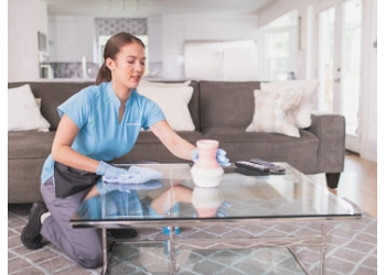 Huntsville house cleaning service Merry Maids