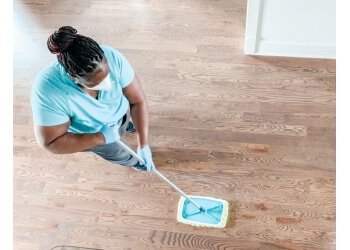 Shreveport house cleaning service Merry Maids