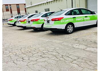 San Antonio house cleaning service Merry Maids of San Antonio