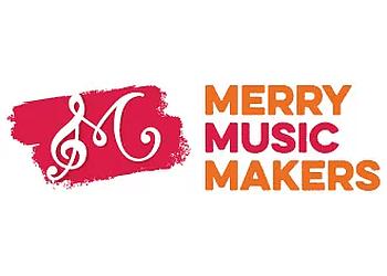 Chicago music school Merry Music Makers