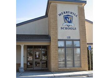Elk Grove preschool Merryhill Preschool