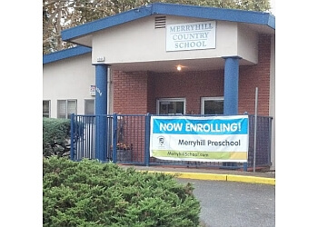Santa Rosa preschool Merryhill Preschool