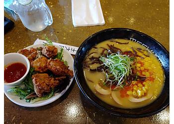 Columbus japanese restaurant Meshikou