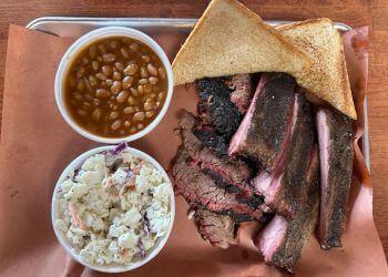 Mesquite barbecue restaurant Mesquite BBQ
