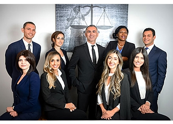 Los Angeles medical malpractice lawyer Mesriani Law Group