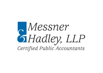 Victorville accounting firm MESSNER & HADLEY, LLP
