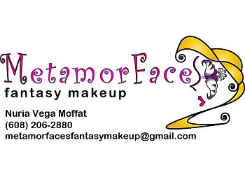 Madison face painting MetamorFaces Fantasy Makeup