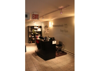 New York spa Metamorphosis Day Spa