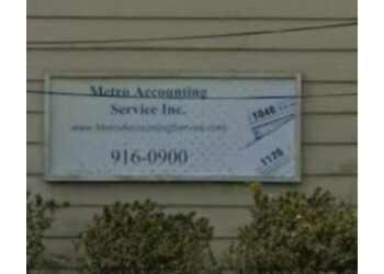 Birmingham accounting firm Metro Accounting Service Inc.