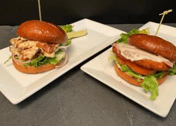 Pomona sports bar Metro Ale House & Grill