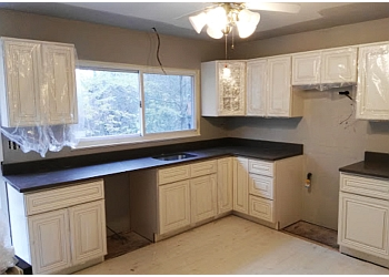 3 Best Custom Cabinets in Yonkers, NY - Expert Recommendations