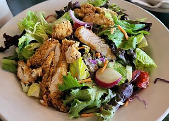 Augusta american restaurant Metro Diner