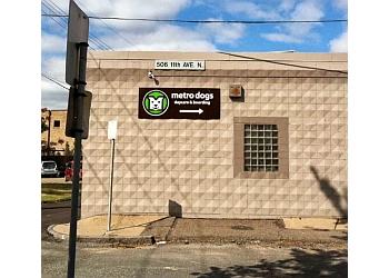 Minneapolis pet grooming Metro Dogs Daycare & Boarding