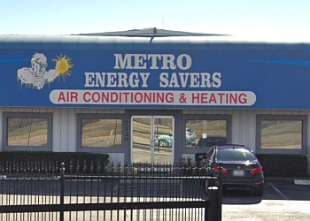 Arlington hvac service Metro Energy Savers