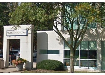 Cleveland urgent care clinic MetroExpressCare