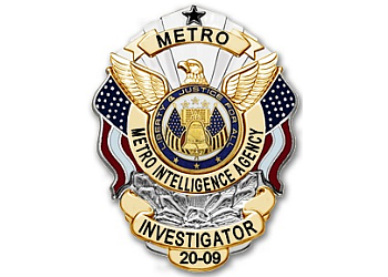Denver private investigation service  Metro Intelligence Agency