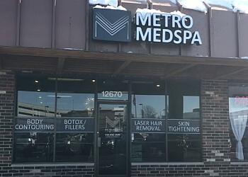 St Louis med spa Metro Medspa