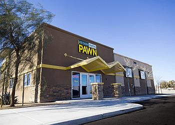 Best Pawn Shops In Vegas
