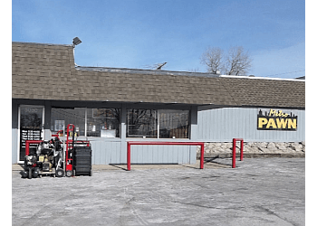 Kansas City pawn shop Metro Pawn, Inc