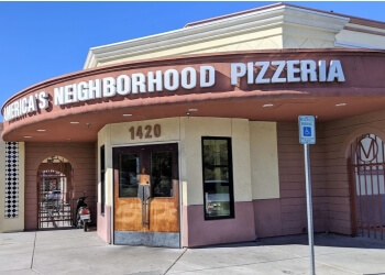 Henderson pizza place Metro Pizza