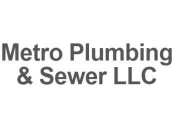 Cleveland plumber Metro Plumbing & Sewer LLC
