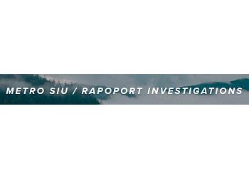 St Paul private investigation service  Metro SIU