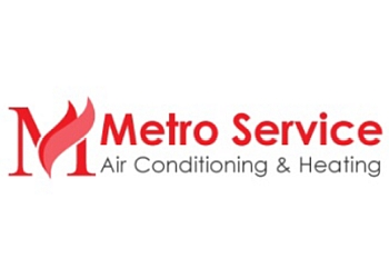 Garland hvac service Metro Service Air Conditioning & Heating
