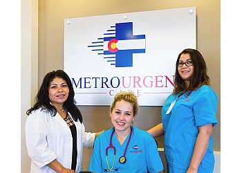 Westminster urgent care clinic Metro Urgent Care