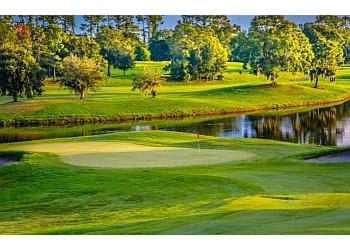 Orlando golf course MetroWest Golf Club