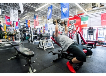 3 Best Gyms In Plano Tx Expert Recommendations