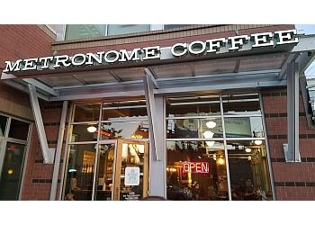 Tacoma cafe Metronome Coffee