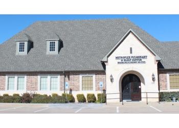 McKinney sleep clinic Metroplex Pulmonary & Sleep Center, PA