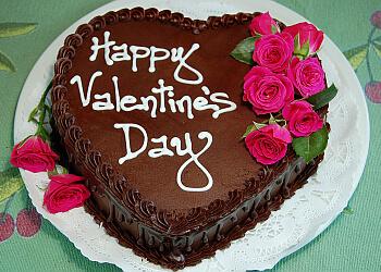 Eugene cake Metropol Bakery