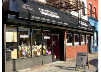 Jersey City music school Metropolis Music