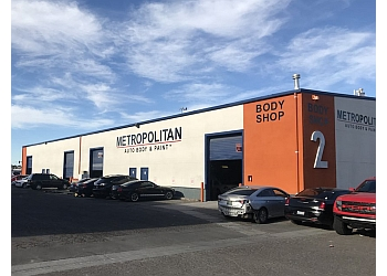 3 best auto body shops in las vegas nv threebestrated for Best auto body paint shop