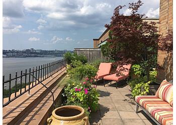 New York landscaping company Metropolitan Garden Design