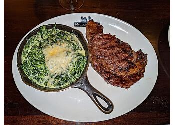 Seattle steak house Metropolitan Grill