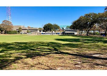 Jacksonville public park Metropolitan Park
