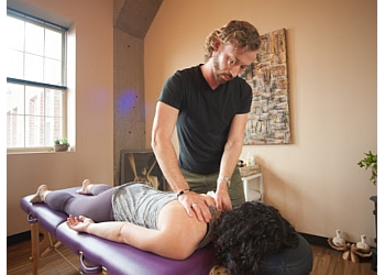 Syracuse massage therapy Mett Therapeutic Massage & Wellness