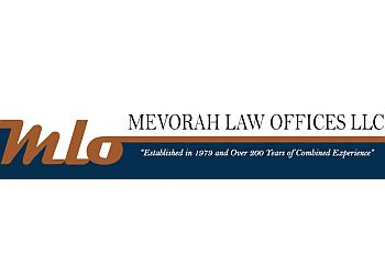 Joliet immigration lawyer Mevorah Law Offices LLC
