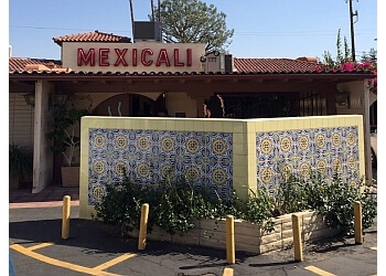 Bakersfield mexican restaurant Mexicali Restaurants