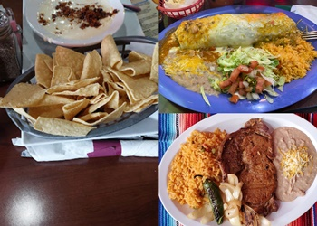 Best Mexican Food In Warren Mi