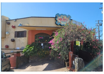 Honolulu mexican restaurant Mexico Restaurant