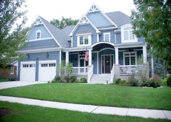 Naperville residential architect Meyer Design