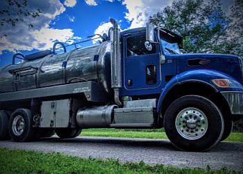 Buffalo septic tank service Meyer Septic Service