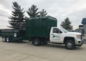 St Louis tree service Meyer Tree Service