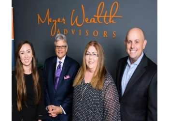 Aurora financial service Meyer Wealth Advisors